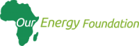 Our Energy Foundation